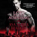 Loki Ascending Audiobook
