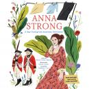 Anna Strong: A Spy During the American Revolution Audiobook