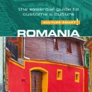 Romania - Culture Smart!: The Essential Guide to Customs & Culture Audiobook