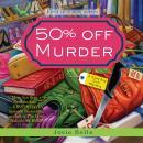 50% Off Murder Audiobook