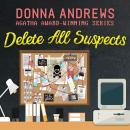 Delete All Suspects Audiobook