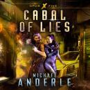 A Cabal of Lies Audiobook