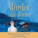 Murder, She Wrote: The Murder of Twelve Audiobook