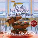 Death by Chocolate Frosted Doughnut Audiobook