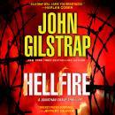 Hellfire: A Jonathan Grave Thriller Audiobook
