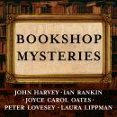 Bookshop Mysteries: Five Bibliomysteries by Bestselling Authors Audiobook
