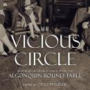 The Vicious Circle: Mysteries & Crime Stories from the Algonquin Round Table Audiobook