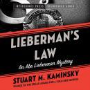 Lieberman's Law Audiobook