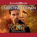 Lightning Game Audiobook