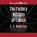 The Factory Witches of Lowell Audiobook
