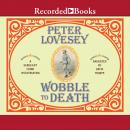 Wobble to Death Audiobook