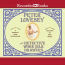 The Detective Wore Silk Drawers Audiobook