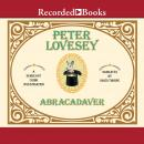 Abracadaver Audiobook