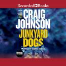 Junkyard Dogs 'International Edition', Craig Johnson