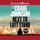 Next to Last Stand 'International Edition' Audiobook