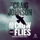 As the Crow Flies 'International Edition' Audiobook