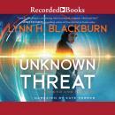 Unknown Threat Audiobook