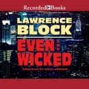 Even the Wicked 'International Edition' Audiobook