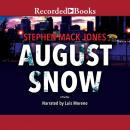August Snow Audiobook