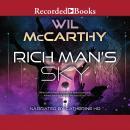 Rich Man's Sky Audiobook