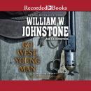 Go West, Young Man Audiobook