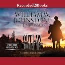 Outlaw Country Audiobook
