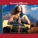 Highland Thief Audiobook