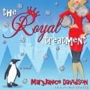 The Royal Treatment Audiobook