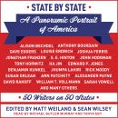 State by State: A Panoramic Portrait of America: 50 Writers on 50 States Audiobook