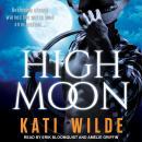 High Moon Audiobook