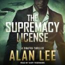 The Supremacy License Audiobook
