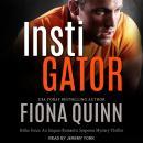 Instigator Audiobook