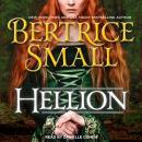 Hellion: A Novel Audiobook