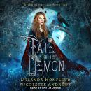Fate of the Demon Audiobook