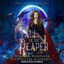Fall of the Reaper Audiobook