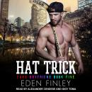 Hat Trick Audiobook