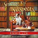 Serving Up Suspects Audiobook