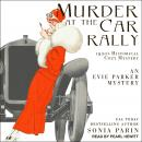 Murder at the Car Rally: 1920s Historical Cozy Mystery Audiobook