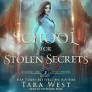 School for Stolen Secrets Audiobook