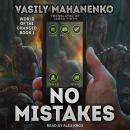 No Mistakes Audiobook
