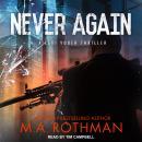 Never Again Audiobook