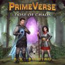 PrimeVerse: Dose of Chaos Audiobook