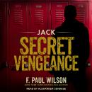 Jack: Secret Vengeance Audiobook