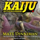 Kaiju: Battlefield Surgeon Audiobook