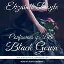 Confessions of a Little Black Gown Audiobook
