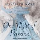 One Night of Passion Audiobook