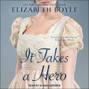 It Takes a Hero Audiobook