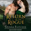 Return of the Rogue Audiobook