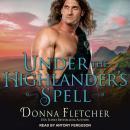 Under the Highlander's Spell Audiobook