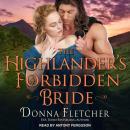 The Highlander's Forbidden Bride Audiobook